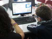 alumnos aula althia informática