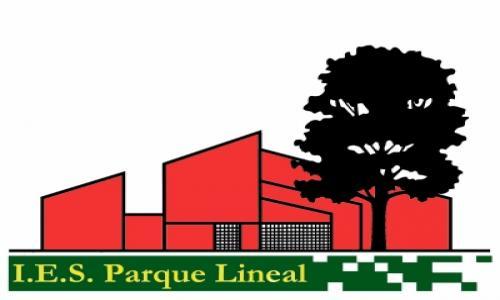 Logotipo IES Parque Lineal