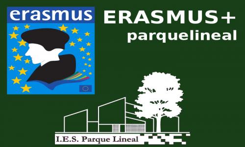 erasmus+ parquelineal