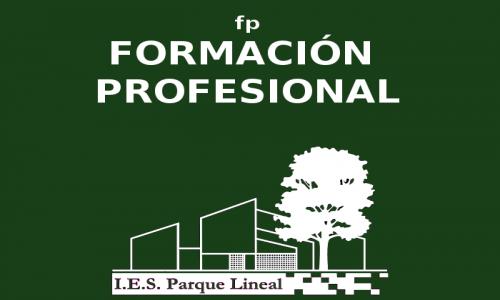 FP Ies Parque LIneal (Albacete, SPAIN)
